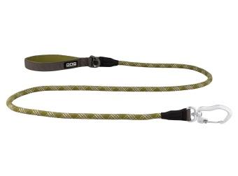 Dog Copenhagen Urban Rope™ Leash Hunting Green