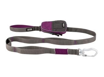 Dog Copenhagen Urban Trail™ Leash Purple Passion
