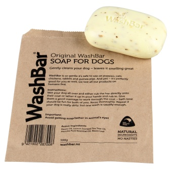 Washbar Original Washbar Soap