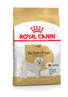 Royal Canin Bichon Frisé Adult