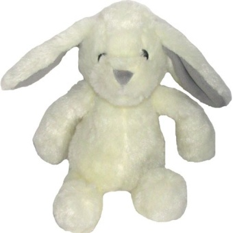 Armitage Barkington Rabbit