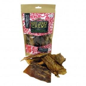 G&W Beef jerky chews