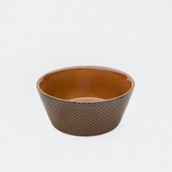 Cloud7 Dog Bowl Alain Cinnamon