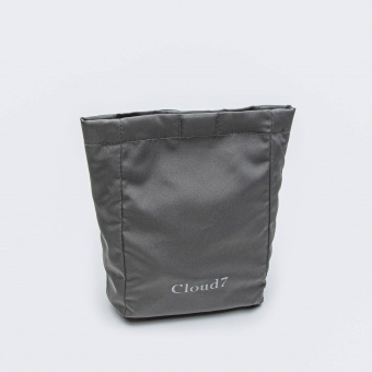 Cloud7 Treat Bag Calgary Anthra