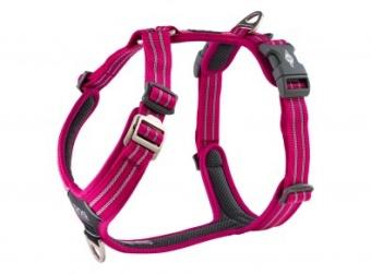 Dog Copenhagen Comfort Walk Air™ Harness Wild Rose