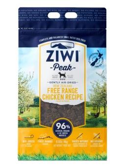 Ziwipeak Free Range Chicken Recipe