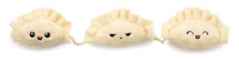FuzzYard Cat Toy - Dumplings