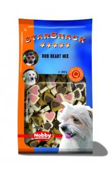 Star Snack Duoheart mix