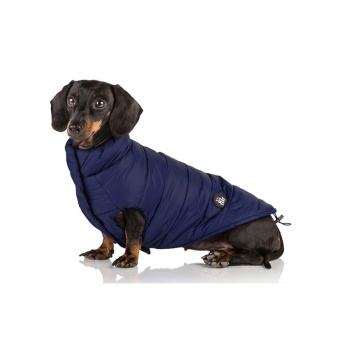 I Love My Dog Easy Jacket