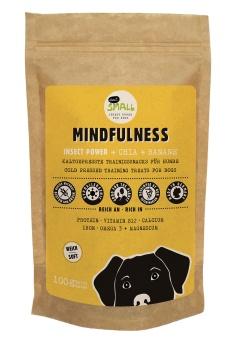 Eat Small Treats Mindfulness