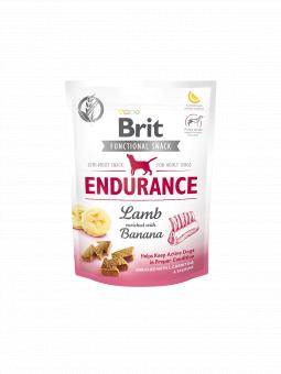Brit Functional Snack Endurance Lamb