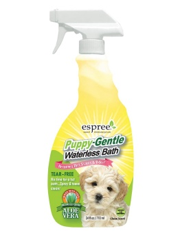 Espree Puppy Waterless