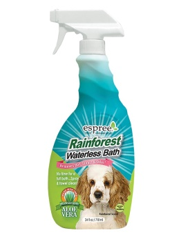 Espree Rainforest Waterless