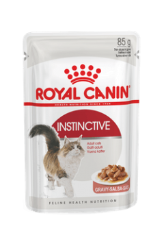Royal Canin FHN Instinctive Gravy