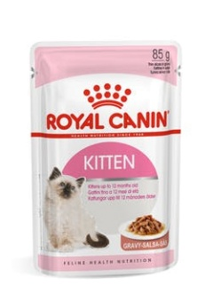 Royal Canin FHN Kitten Gravy