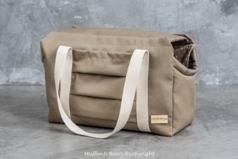 Muffin & Berry Paloma väska