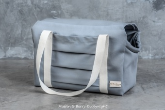 Muffin & Berry Shane väska