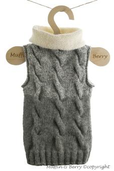Muffin & Berry Nolan tröja