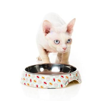 FuzzYard Cat Bowl - Sushi Delight