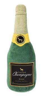 FuzzYard Plyschleksak - Champagne