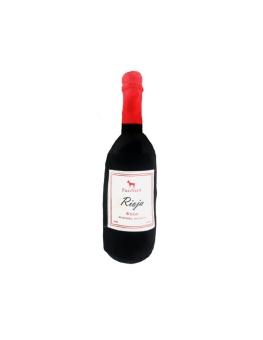 FuzzYard Plyschleksak - Rioja Vin