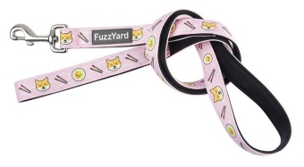 FuzzYard Neoprene Lead - SuShiba