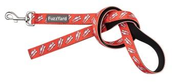 FuzzYard Neoprene Lead - Fresh Kicks