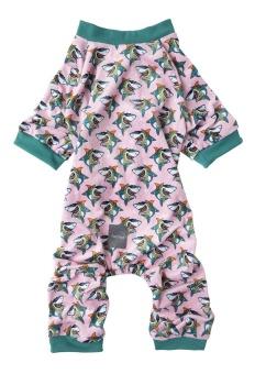 FuzzYard Pyjamas - LL Cool Jaw$