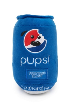 FuzzYard Plush Toy - Pupsi
