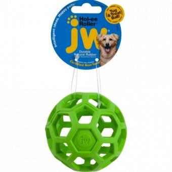 JW HOL-ee ring