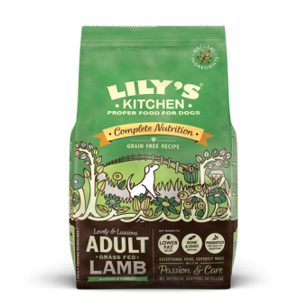 Lily´s Kitchen Adult Lamb