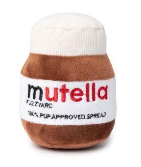 FuzzYard Plyschleksak - Mutella