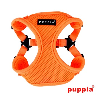 Puppia Neon soft Step-in sele