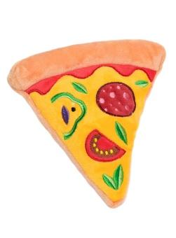 Urban Pup Pizza slice