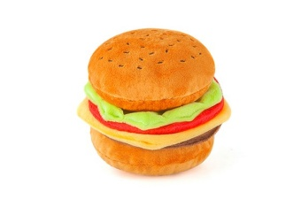 P.L.A.Y American Classic Burger