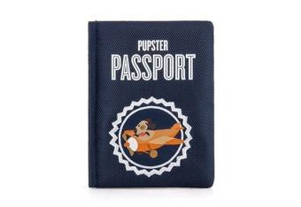 P.L.A.Y Globetrotter Passport