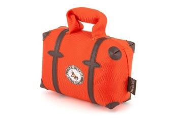 P.L.A.Y Globetrotter Suitcase