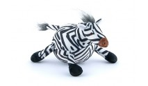 P.L.A.Y Safari Toy Zebra