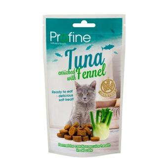 Profine Cat Semi Moist Snack Tuna & Fennel 50 g