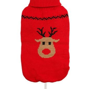 Jul! Urban Pup Rudolphs sweater