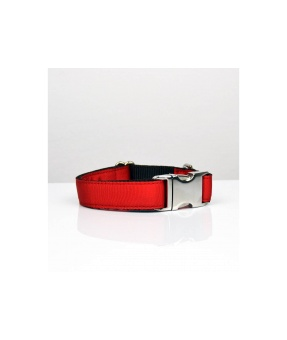 Brott Solid Red Collar