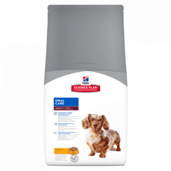 Hills SP Canine Oral Care