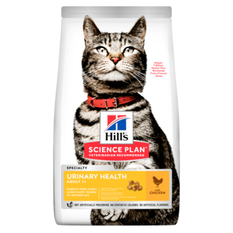 Hills SP Feline Adult Urinary Health Chicken