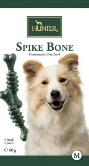 Hunter Spikebone
