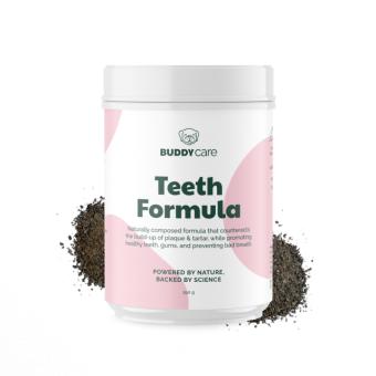 Buddy Teeth Formula