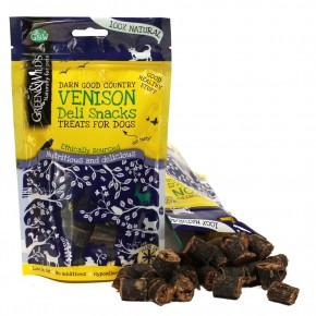 G&W Venison deli snacks