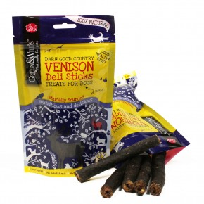 G&W Venison Deli Sticks