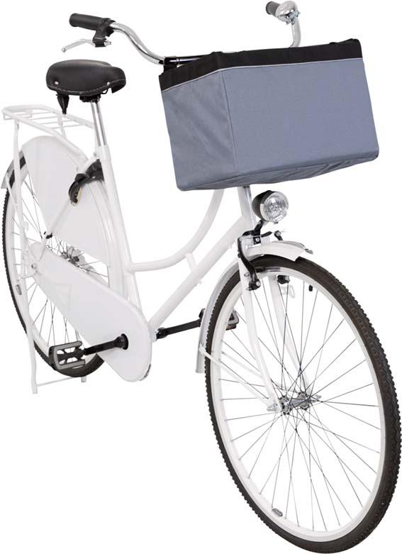 Trixie Cykelkorg Front Box